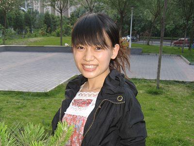 李文静:我的大学生活感悟