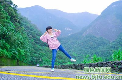 北京林业大学绿色新闻网高中意义生理图片