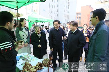 2017年回眸:北林共青团打造六大工程